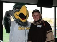 Swoop and Vickie