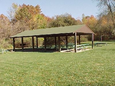 Orchard Shelter