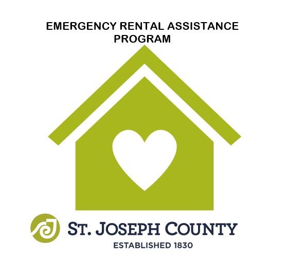 Emergency Rental Assistance Logo