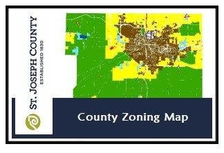 Cnty zoning map